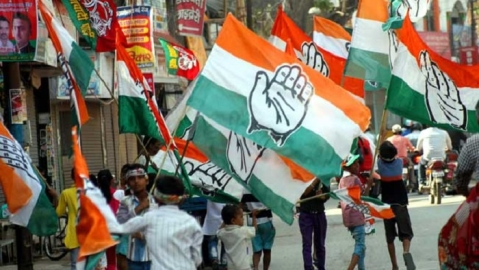 Upbeat Congress workers in Lucknow say party will spring a surprise