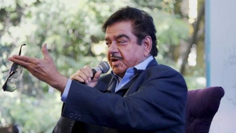 BJP should also ask me if I really want a party ticket: Shatrughan Sinha hits out at BJP
