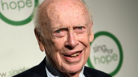 James Watson who co-discovered DNA stripped of honours over racist comments