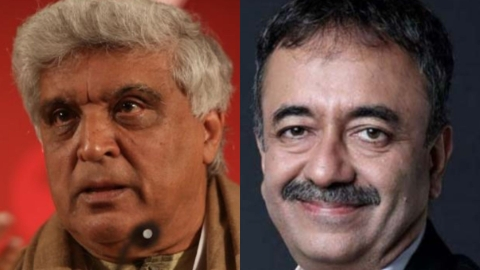 #MeToo allegation: Javed Akhtar defends Sanju-director Rajkumar Hirani