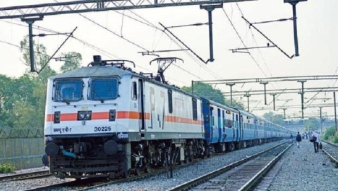 Railways to modernise signal system in next few years