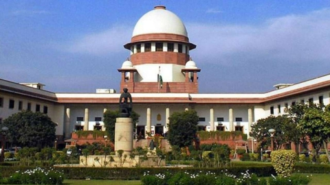 SC drops plea by six states to appoint head of the police force through their own selection process