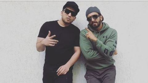 Exclusive: Naezy, inspiration behind 'Gully Boy' talks about rapping, being Indian Muslim and more