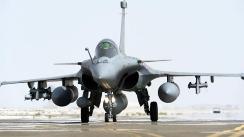 French order for Rafale suggests Modi Govt paid a lot more for a lot less