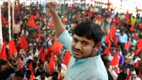 Kanhaiya Kumar to contest from Begusarai seat in 2019 Lok Sabha election