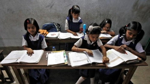 Nearly 1 lakh schools with only one teacher: Government