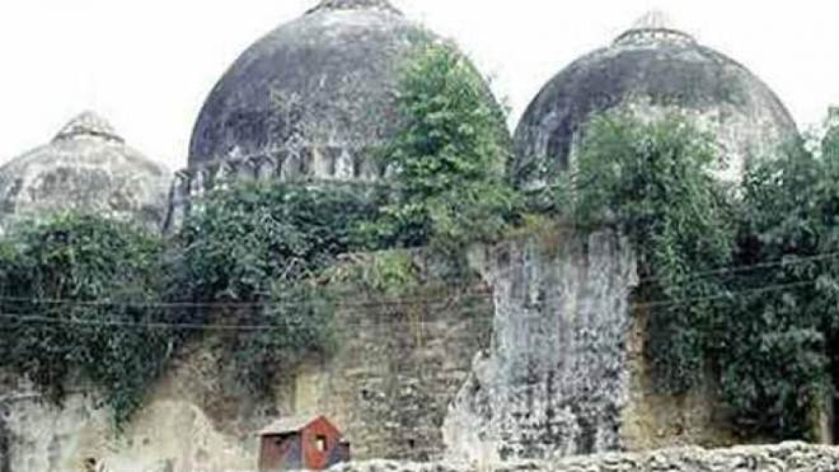 Election Stunt, diversionary tactics: Government's petition on Ayodhya panned