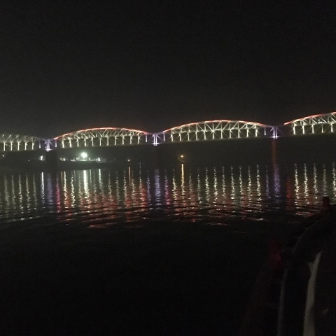 Pravasi Bharatiya Diwas: Varanasi spruces up with massive lighting-up exercise to greet  delegates