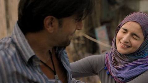 Gully Boy's surprise teaser and 'Asli Hip Hop' rocks
