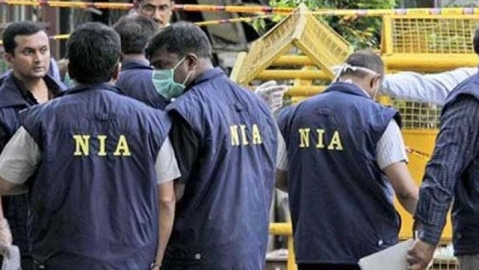 Probe against ISIS-inspired group: NIA carries out searches in western UP, Punjab