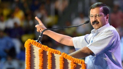 Modi-Shah will break up the country if BJP wins in 2019, says Kejriwal in Punjab