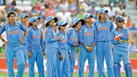 Jhulan, Smriti and Mithali lead India towards victory against New Zealand