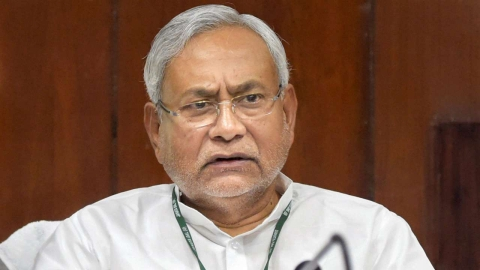 Court orders CBI to conduct probe against Bihar CM Nitish Kumar in shelter home case