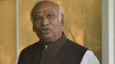 Our govt in Karnataka is stable but why BJP is hiding its MLAs in Gurugram, asks Kharge