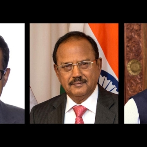 FDI spurt  from Cayman Islands after NSA Ajit Doval's son registers company in 2016