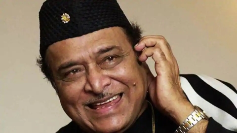 From archives: Subhash K Jha in conversation with Bhupen Hazarika