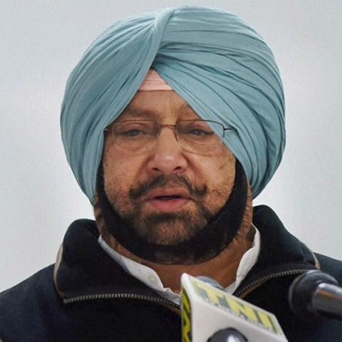 Punjab ducks Modi wave, performance of ministers to be reviewed: Capt Amarinder Singh