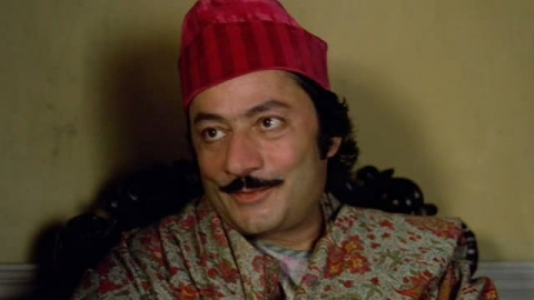 Saeed Jaffrey: The architect of undying memories