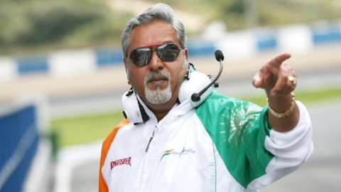 Vijay Mallya becomes first tycoon to be declared 'fugitive economic offender'