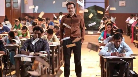 'Why Cheat India' review: Good film but wonder why 'why' was added to the title?