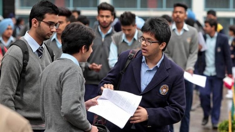 Now, two levels of Maths exam for class 10 students in 2020