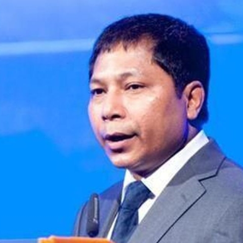 BJP backing illegal coal-mining in Meghalaya, says former CM Mukul Sangma