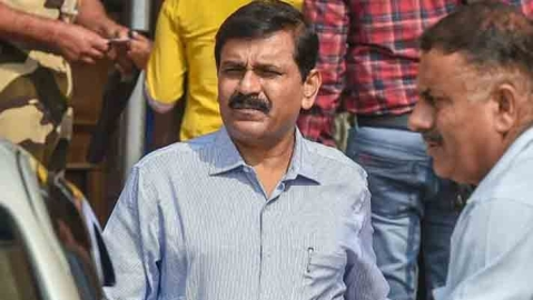 PIL filed in Supreme Court against appointment of Nageshwar Rao as an interim director of CBI