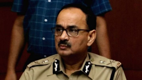 Alok Verma removed as CBI Director, posted as Director, Fire Services and Home Guards