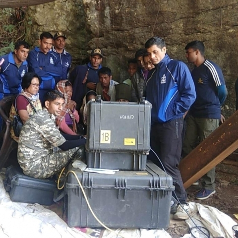 Meghalaya miners: Want bodies to be taken out as per SC orders as bodies pulled out of mine 'fall apart'