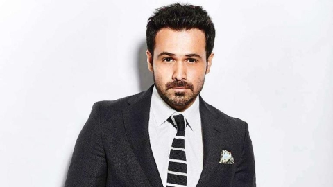 When 'serial kisser' Emraan Hashmi became tired of the tag
