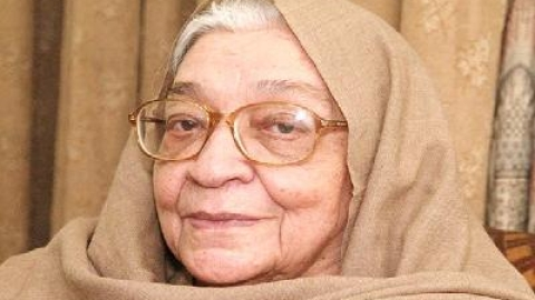 Krishna Sobti: A fiercely honest and bold writer who has left a huge legacy of a sense of freedom