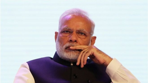 With few jobs in sight, Modi's gamble with quota may well boomerang on him
