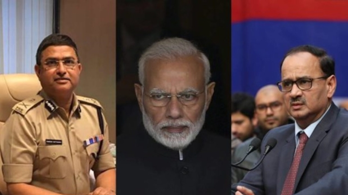 Midnight coup at CBI: Supreme Court stops short of exposing Modi Government fully