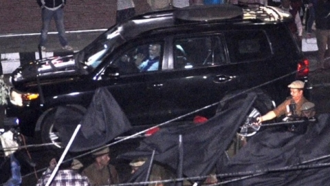 Watch: PM Modi shown black flags in Guwahati on second consecutive day over Citizenship Bill
