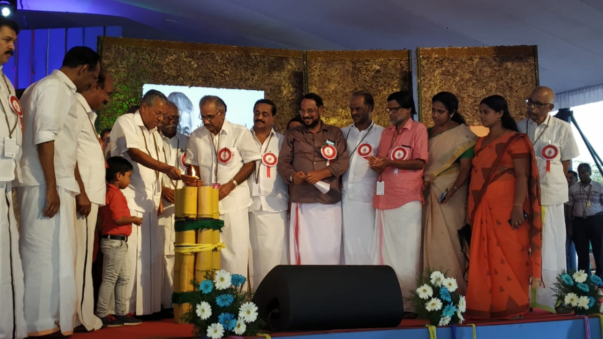 Kerala CM Pinarayi Vijayan marks his 1,000 days with a slew of new initiatives
