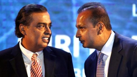A tale of two brothers: Where does Anil Ambani go from here?