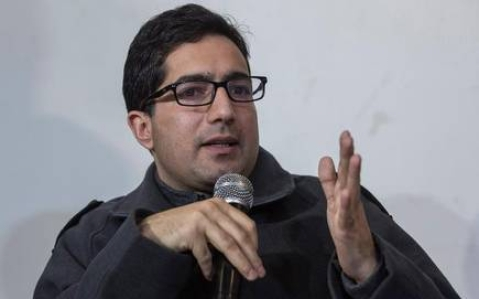Delhi HC to hear on Sep 3 plea against Shah Faesal's detention