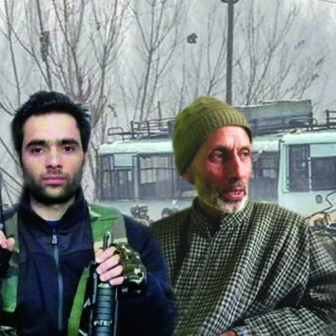 Adil Dar: Pulwama suicide bomber was a cricket freak and a Dhoni fan