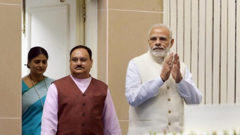 After admitting Ayushman Bharat not rolled out in Rajasthan, Modi govt sends out entitlement letters