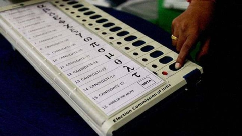 "Every technology has a ""flaw"": cyber expert Dr Nishikant Ojha on EVMs"