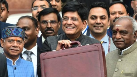 Piyush Goyal leaves youth, the jobless and the women to fend for themselves