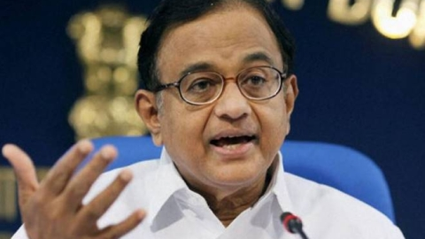 I have no answer to why I have been arrested, says Chidambaram on Twitter