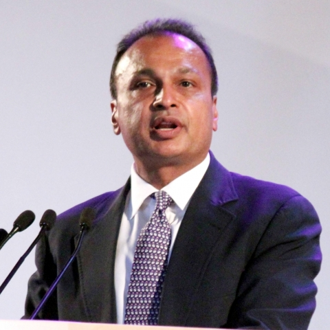 90% Anil Ambani-led Reliance Group lenders agree not to sell their pledged shares till September