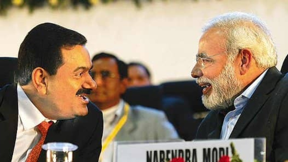 Adani makes a foray into the aviation sector, all set to manage five major airports
