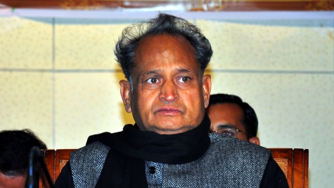 Ashok Gehlot accuses PM Modi of trying to cash in on farmers' plight; PM-KISAN Scheme won't help win elections