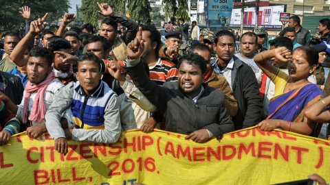 Live news: Civil society, student bodies end Citizenship Bill stir in Mizoram after bill lapses in RS