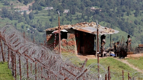 The trauma of being trapped in Balakote on LoC