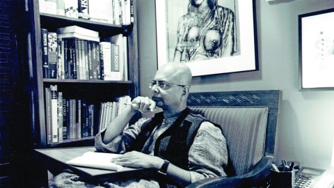 A tribute to the love and life of Rituparno Ghosh