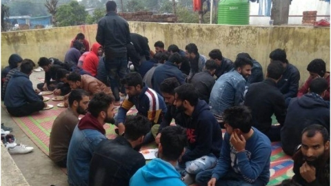 Pulwama aftermath: Sikh organisations come to the rescue of distressed Kashmiri students