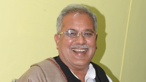 Chhattisgarh CM presents over ₹91,000-cr 'welfare' budget
